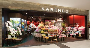 KARENDO-1